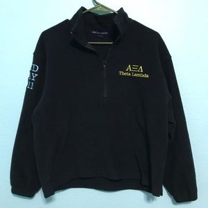 PORT AUTHORITY AXiD Pullover Jacket